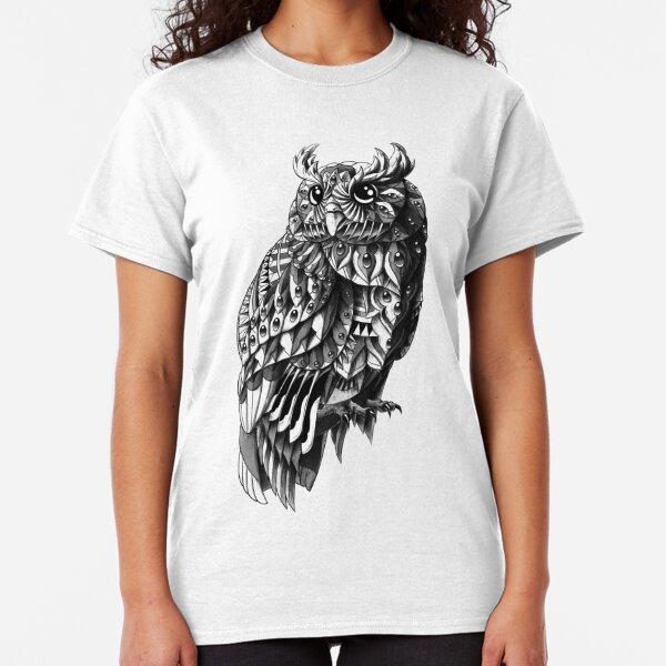Owl 2.0 Classic T-Shirt