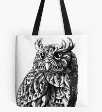 Owl 2.0 Tote Bag