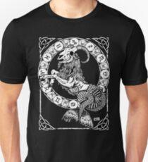 Zombstrology Capricorn T-Shirt