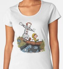 Can I have my boat? II Women's Premium T-Shirt