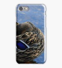 Mallard iPhone Case/Skin