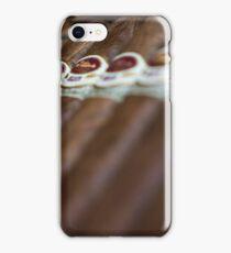 Cuban Cigars iPhone Case/Skin