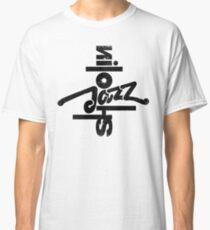 SHAOLIN JAZZ - Compass Classic T-Shirt