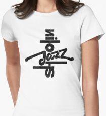SHAOLIN JAZZ - Compass T-Shirt