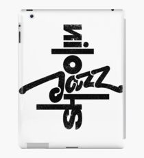 SHAOLIN JAZZ - Compass iPad Case/Skin