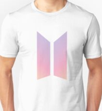 BTS NEW LOGO! Unisex T-Shirt