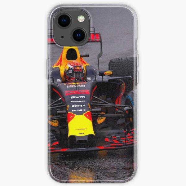 Formel 1 iPhone Flexible Hülle