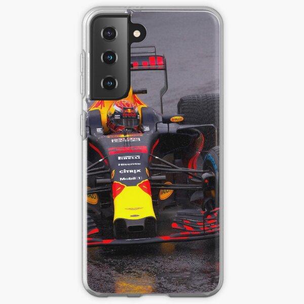 Formule 1 Coque souple Samsung Galaxy