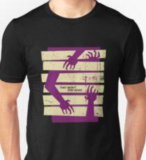 Living dead Unisex T-Shirt