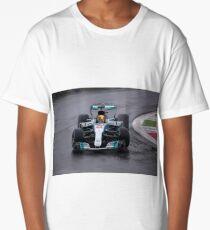 Formula 1 Long T-Shirt
