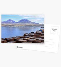 Islay Spirit Postcards