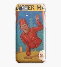 The Quarter Man  iPhone Case/Skin