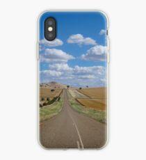 Berthong Road iPhone Case
