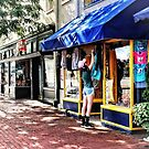 Annapolis MD - Opening For Business by Susan Savad