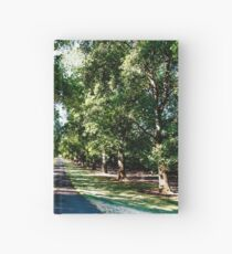 Welcoming Ways Hardcover Journal