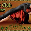 Tango Club by Troy Brown