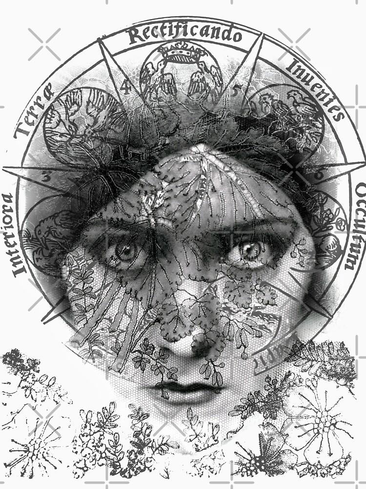 The Eyes of Alchemy by thelostsigil