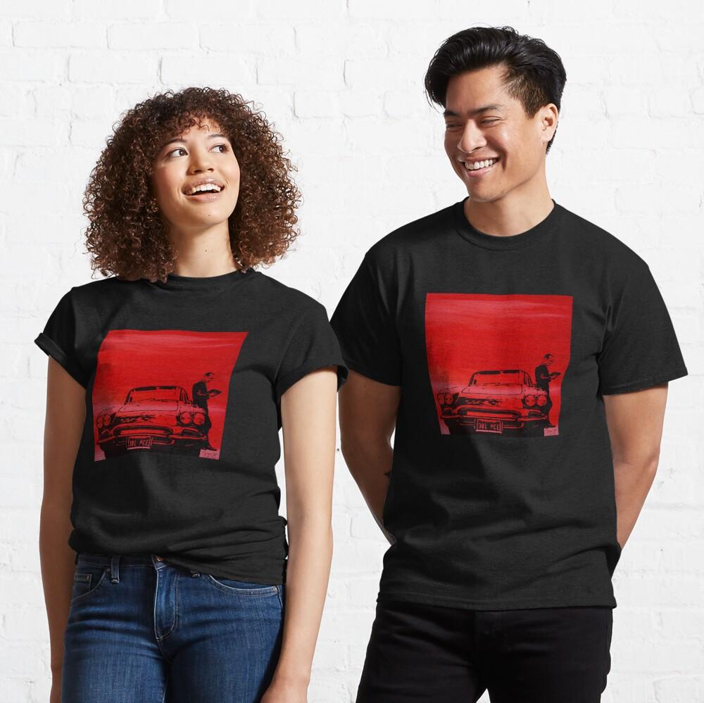 Coulson + Lola Classic T-Shirt