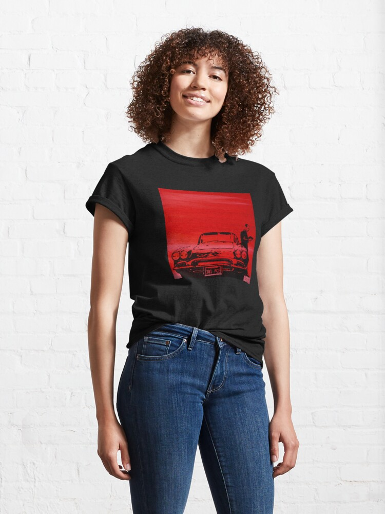 Alternate view of Coulson + Lola Classic T-Shirt