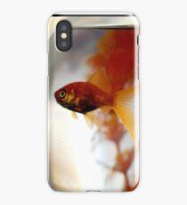 a fishy affair iPhone Case/Skin