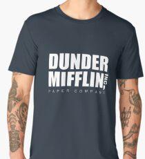 Dunder Mifflin Men's Premium T-Shirt