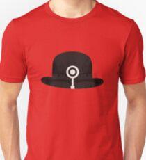 Bowler Hat 6 T-Shirt