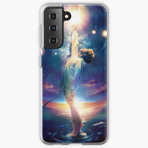 Serenidad Funda blanda para Samsung Galaxy