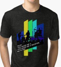 Imagine Dragons - Believer Tri-blend T-Shirt