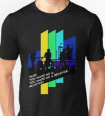 Imagine Dragons - Believer  Unisex T-Shirt