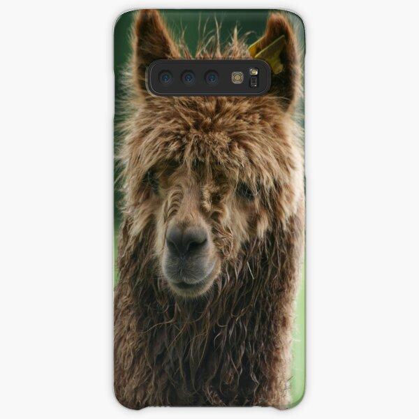 Alpacino Samsung Galaxy Snap Case