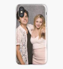 Riverdale - Jughead & Betty iPhone Case/Skin
