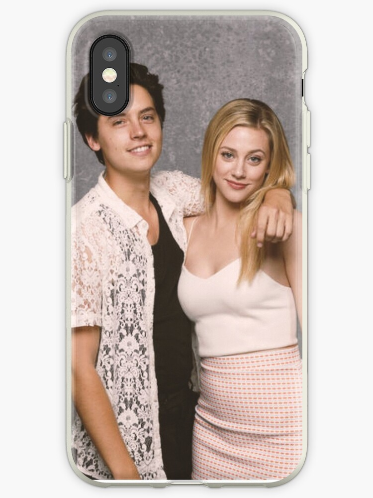 coque riverdale iphone 8 jughed
