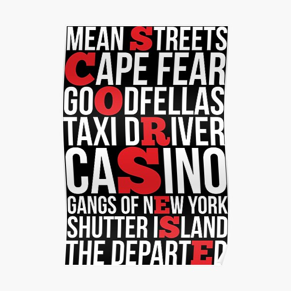 POSTER TAXI DRIVER TAXISTA MARTIN SCORSESE DE NIRO NEW YORK CULT MOVIE FILM