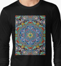 Mandalae Long Sleeve T-Shirt