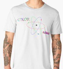 Color  science Men's Premium T-Shirt