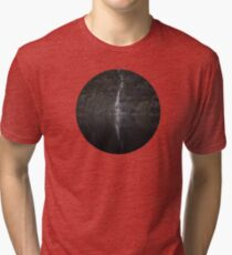 Waterfall (The Unknown) Tri-blend T-Shirt