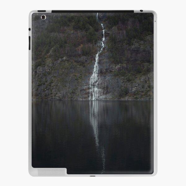 Waterfall (The Unknown) iPad Skin