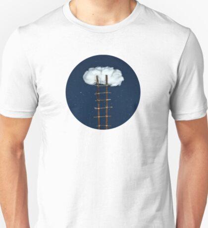Treppe zu den Wolken T-Shirt