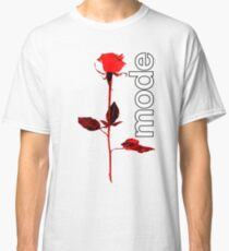 Mode Rose Classic T-Shirt