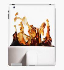 A Splash of Coffee iPad Case/Skin