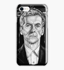 The 12th (Dark Variant) iPhone Case/Skin