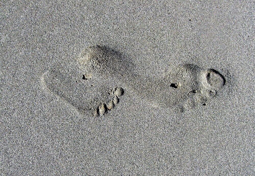 Walk by me by SarahTrangmar