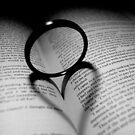 Reading My Heart by Evan Sharboneau
