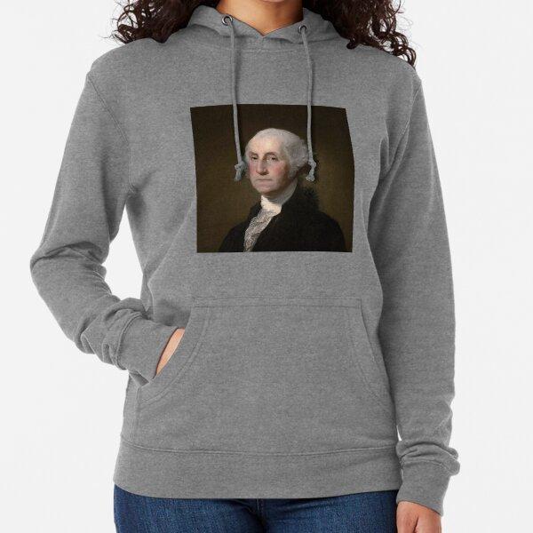 George Washington Lightweight Hoodie