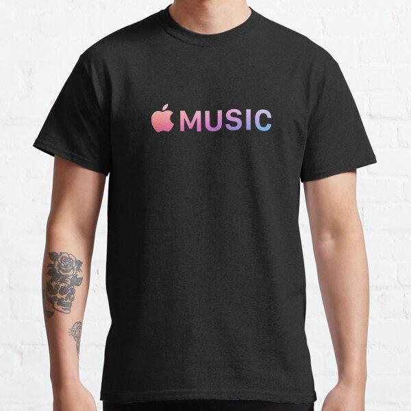 MÚSICA Camiseta clásica