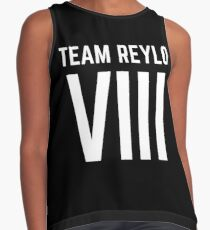 Team Reylo Sleeveless Top