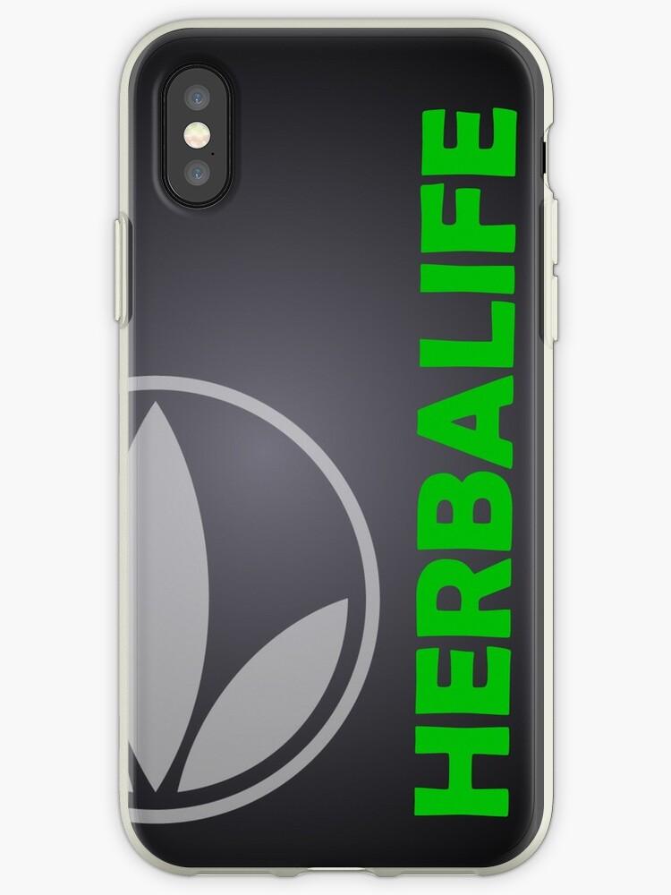 black herbalife custom iphone case iphone cases covers by scott