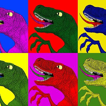 Acidus-Raptors  by ChaozTheory