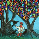 Autumn Treasures by Juli Cady Ryan