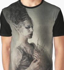 All the Dead Wishes Graphic T-Shirt